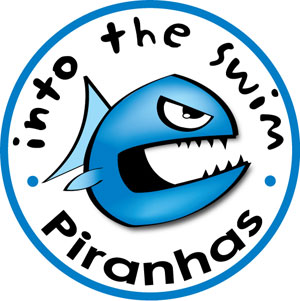 Into the Swim - Piranhas Swim Team