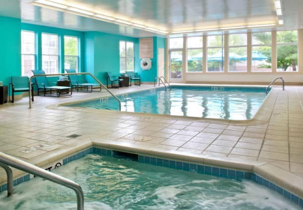Swimming Lessons Denville/Parsippany NJ