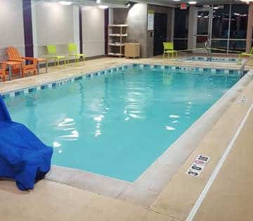 Swimming Lessons Woodbridge/Rahway NJ
