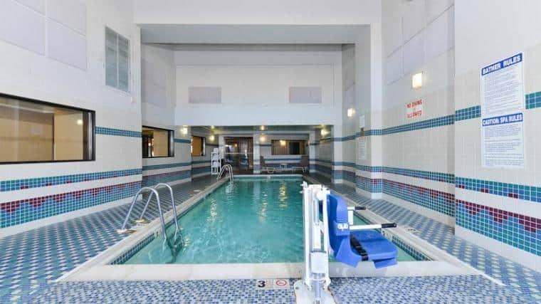 Swimming Lessons Tinton Fall/Eatontown NJ