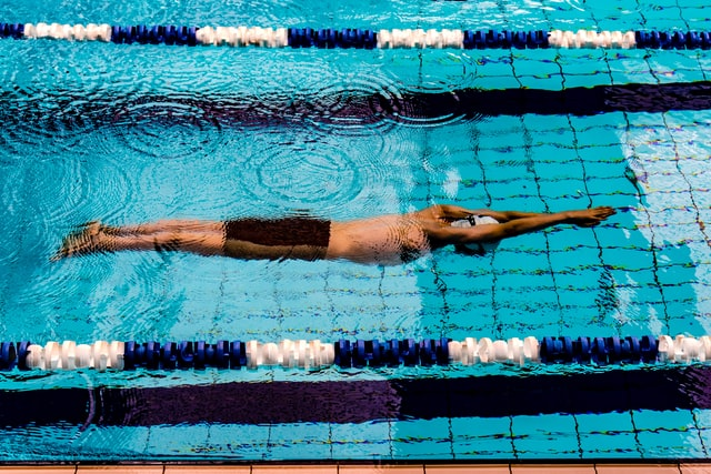 How Swimming Classes Can Boost Your Mental Health