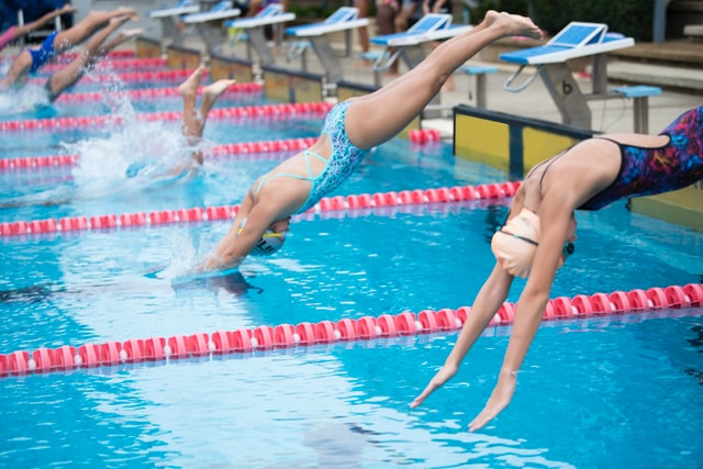 4 Characteristics That Make a Great Swim Instructor
