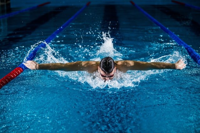 An Overview of Popular Swimming Strokes